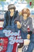 Cool as You - Bd.01
