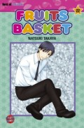 Fruits Basket - Bd.22