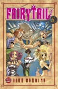 Fairy Tail - Bd.05