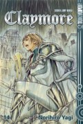 Claymore - Bd.14