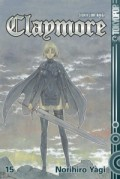Claymore - Bd.15