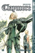 Claymore - Bd.16