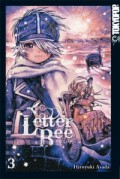 Letter Bee - Bd.03