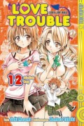 Love Trouble - Bd.12