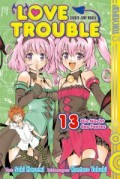 Love Trouble - Bd.13
