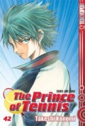The Prince of Tennis - Bd.42