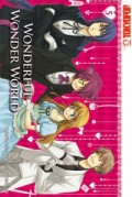 Wonderful Wonder World - Bd.05