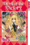Devil of the Victory - Bd.01