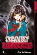 Scary Lessons - Bd.05