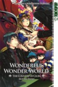 Wonderful Wonder World: The Country of Clubs - Bloody Twins
