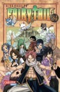 Fairy Tail - Bd. 24