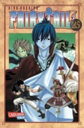 Fairy Tail - Bd. 25