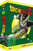 Dragonball Z - Box 05/10