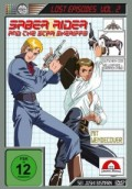 Saber Rider and the Star Sheriffs - Lost Episodes: Vol.02