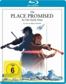 The Place Promised in Our Early Days [Blu-ray]
