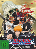 Bleach - Film 1: Memories of Nobody