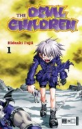 The Devil Children - Bd.01