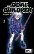 The Devil Children - Bd.03