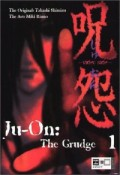 Ju-On: The Grudge - Bd.01