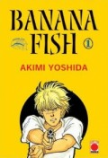 Banana Fish - Bd.01