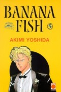 Banana Fish - Bd.05