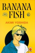 Banana Fish - Bd.06