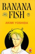 Banana Fish - Bd.07