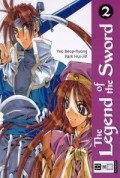 The Legend of the Sword - Bd.02