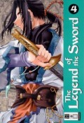 The Legend of the Sword - Bd.04