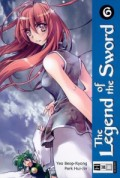 The Legend of the Sword - Bd.06