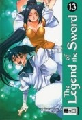 The Legend of the Sword - Bd.13