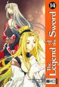 The Legend of the Sword - Bd.14