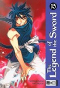 The Legend of the Sword - Bd.15