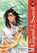 The Legend of the Sword - Bd.16