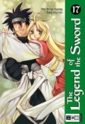 The Legend of the Sword - Bd.17