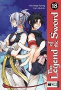 The Legend of the Sword - Bd.18