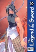 The Legend of the Sword - Bd.10