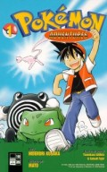Pokémon Adventures - Bd.01