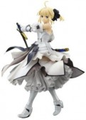 Fate/stay night - Figur: Saber Lily