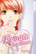 Private Love Stories - Bd.01