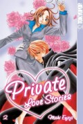 Private Love Stories - Bd.02