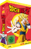 Dragonball Z - Box 06/10