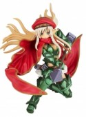 Queen's Blade - Actionfigur: Allean
