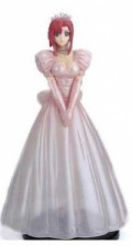 Onegai Teacher - Figur: Mizuho Kazami (Wedding Dress)