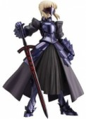 Fate/stay night - Actionfigur: Saber Alter