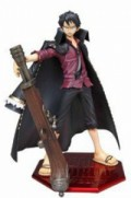 One Piece - Figur: Monkey D. Luffy (Strong World)