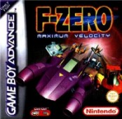 F-Zero: Maximum Velocity [GBA]