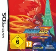 Megaman Zero - Collection [DS]