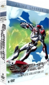 Eureka Seven - Box 1/2: Anime Legends
