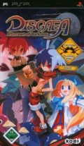 Disgaea: Afternoon of Darkness [PSP]